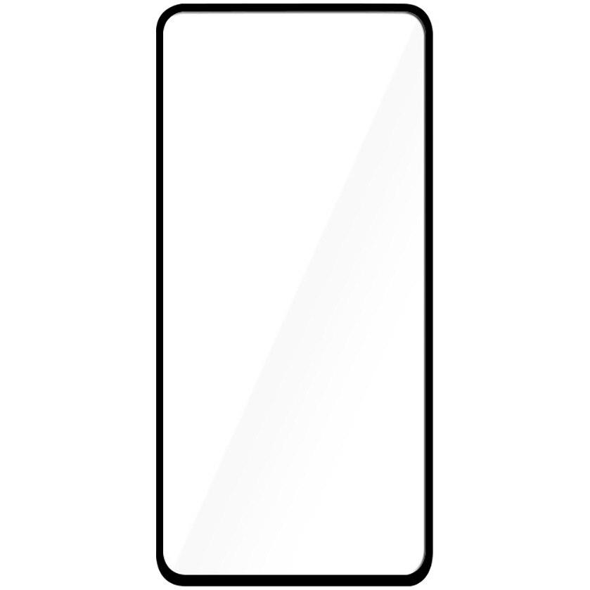 Fotografie Folie de protectie Tellur 2.5D Full Glue pentru Huawei P40, Negru