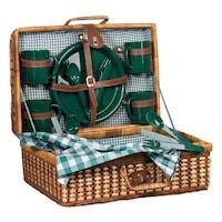 set picnic 4 persoane