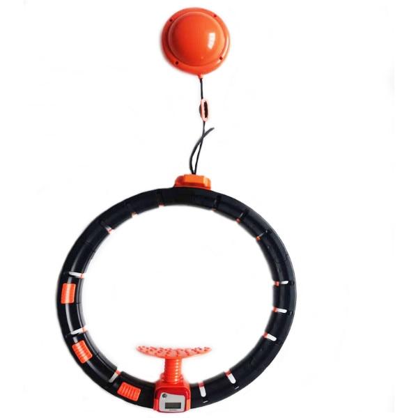 Cerc de masaj Acu - Hoop Pro cu magneti pt fitness/slabit/modelare corporala