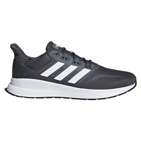 Pantofi sport barbati, Adidas Runfalcon, Gri, 42 EU