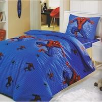 pat spiderman