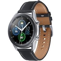 Samsung Galaxy Watch 3 Okosóra, 45mm, Misztikus Ezüst