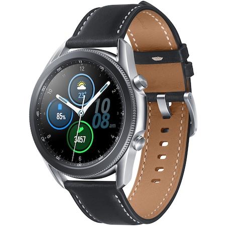 Ceas smartwatch Samsung Galaxy Watch3, 45mm, Silver