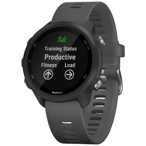 Fotografie Ceas smartwatch Garmin Forerunner 245, GPS, Grey