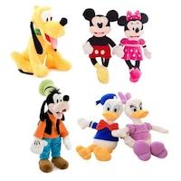 set figurine clubul lui mickey mouse