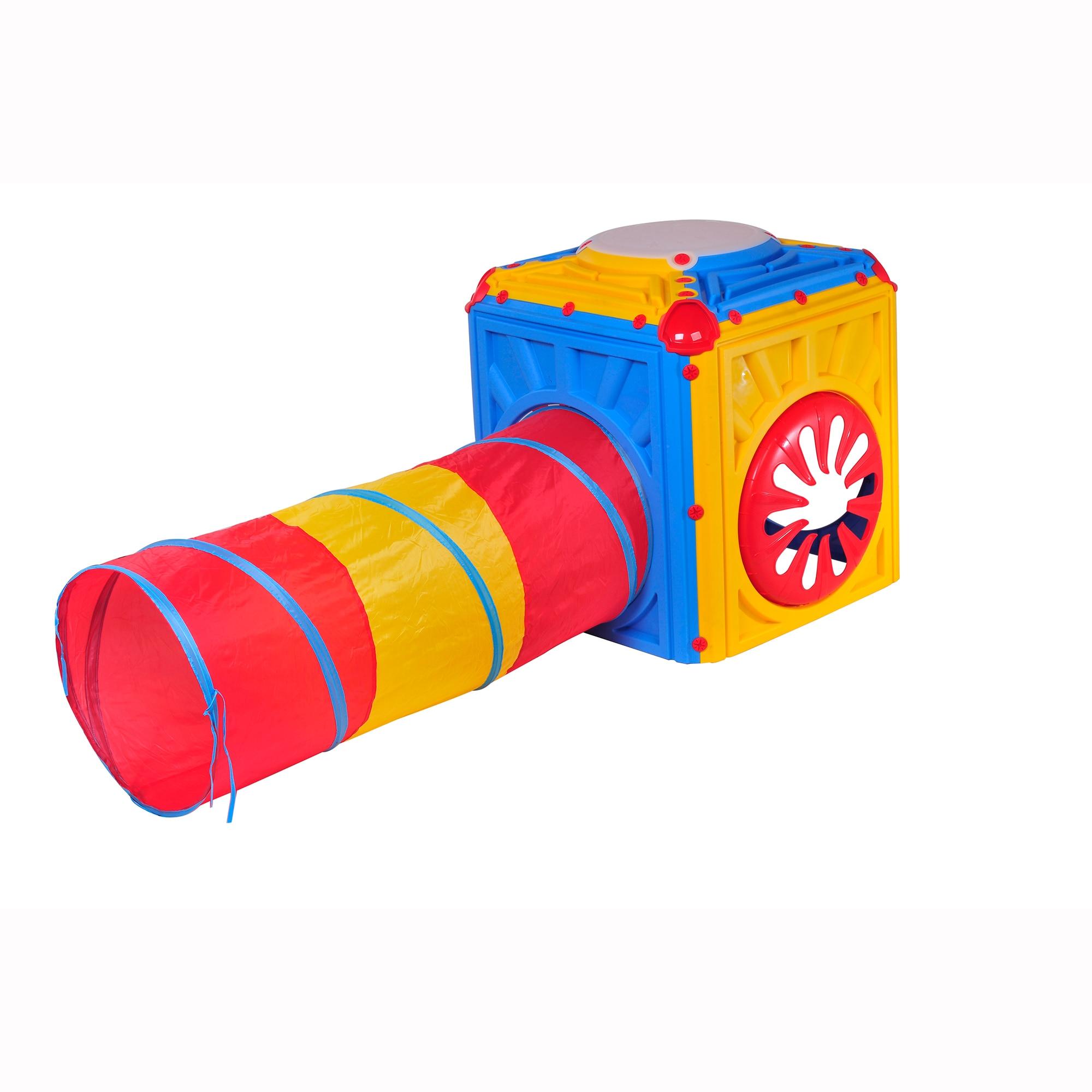 Fotografie Spatiu de joaca M-Toys Cubul cu activitati