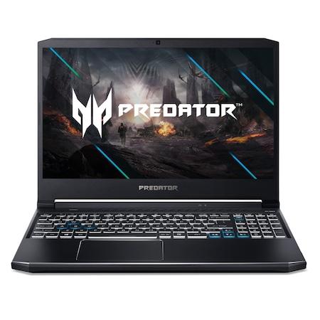 Лаптоп Acer Predator Helios 300 PH315-53-79FV, NH.Q7WEX.008.32GB, 15.6
