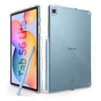 "Калъф Ringke Fusion X за Samsung Galaxy Tab S6 Lite 10.4"" P610/P615, Прозрачен"