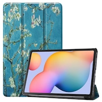 "Калъф TECH-PROTECT smartcase за Samsung Galaxy Tab S6 Lite 10.4"" P610/P615, Sakura"