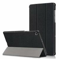 "Калъф TECH-PROTECT smartcase за Lenovo Tab M10 Plus 10.3"", Черен"