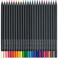 set creioane colorate faber castell