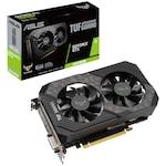 Placa video ASUS TUF Gaming GeForce® GTX 1660 SUPER, 6GB GDDR6, 192-bit