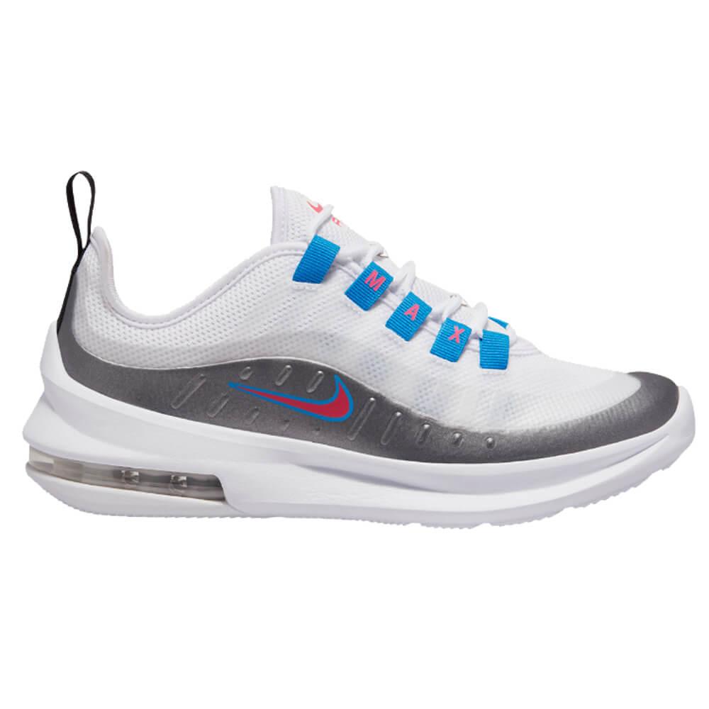 Pantofi Sport Nike Air Max Axis, alb
