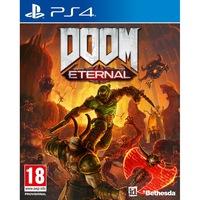 DOOM Eternal (PS4) játékszoftver
