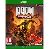 DOOM Eternal (Xbox One) játékszoftver
