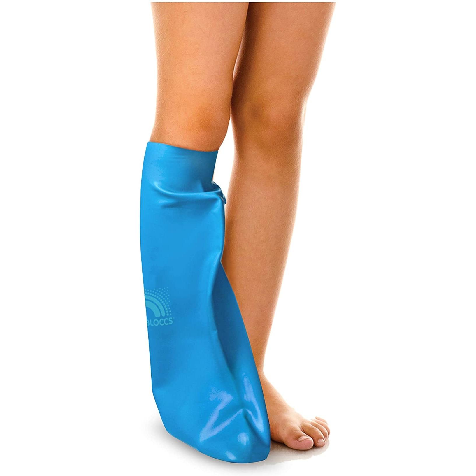 piciorul de la genunchi până la articulație artrita genunchilor simptome de 1 grad