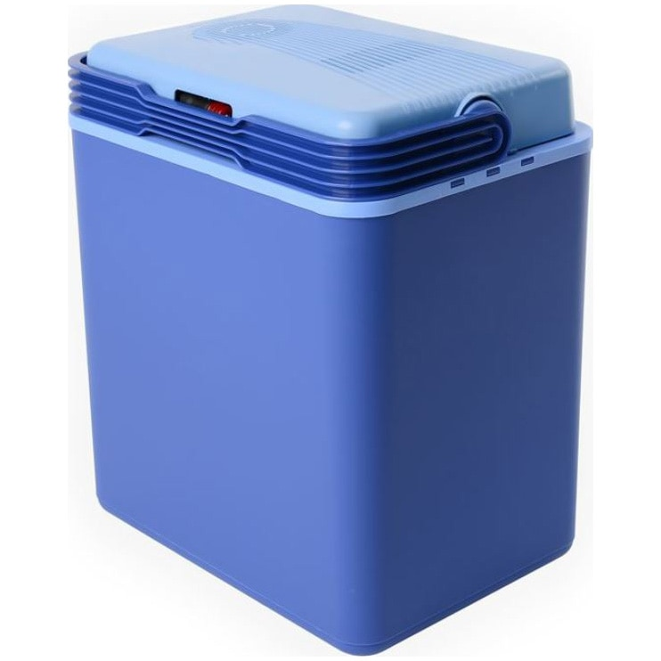 Fotografie Lada frigorifica electrica Connabride, 30 L, 12V-230V