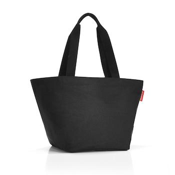 Reisenthel Shopper M black női táska