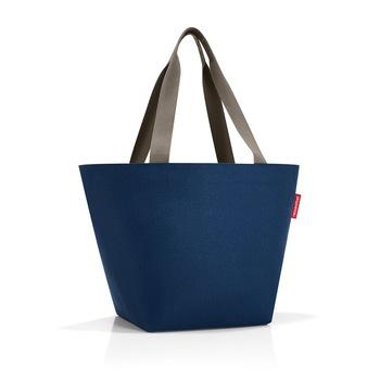 Reisenthel Shopper M dark blue női táska