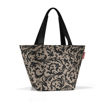 Reisenthel Shopper M baroque taupe női táska