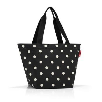 Reisenthel Shopper M mixed dots női táska