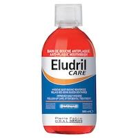Вода за уста Eludril Care, 500 мл
