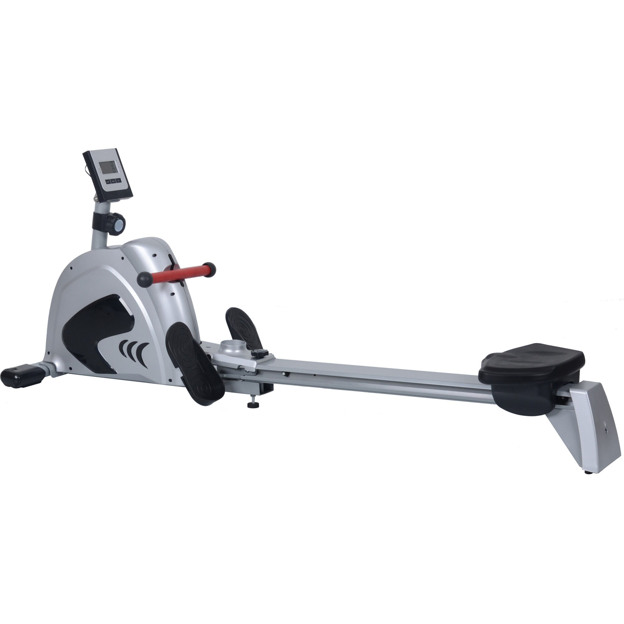 Fotografie Aparat fitness pentru vaslit Kondition, HRM-220, pliabil