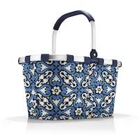 Reisenthel carrybag floral bevásárlókosár