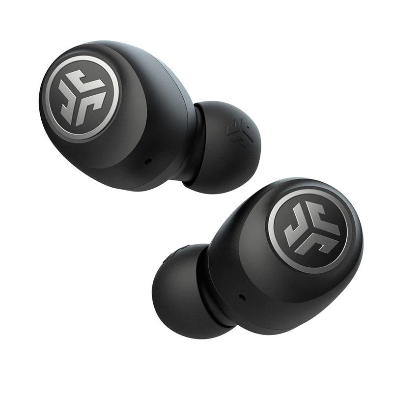 Fotografie Casti JLab GO Air, in-ear, True Wireless, negru