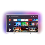 Philips 70PUS8505 Smart LED Televízió, 178 cm, 4K Ultra HD, Android, Ambilight, HDR10+
