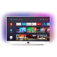 Philips 65PUS8505 Smart LED Televízió, 164 cm,4K Ultra HD, Android, Ambilight, HDR10+