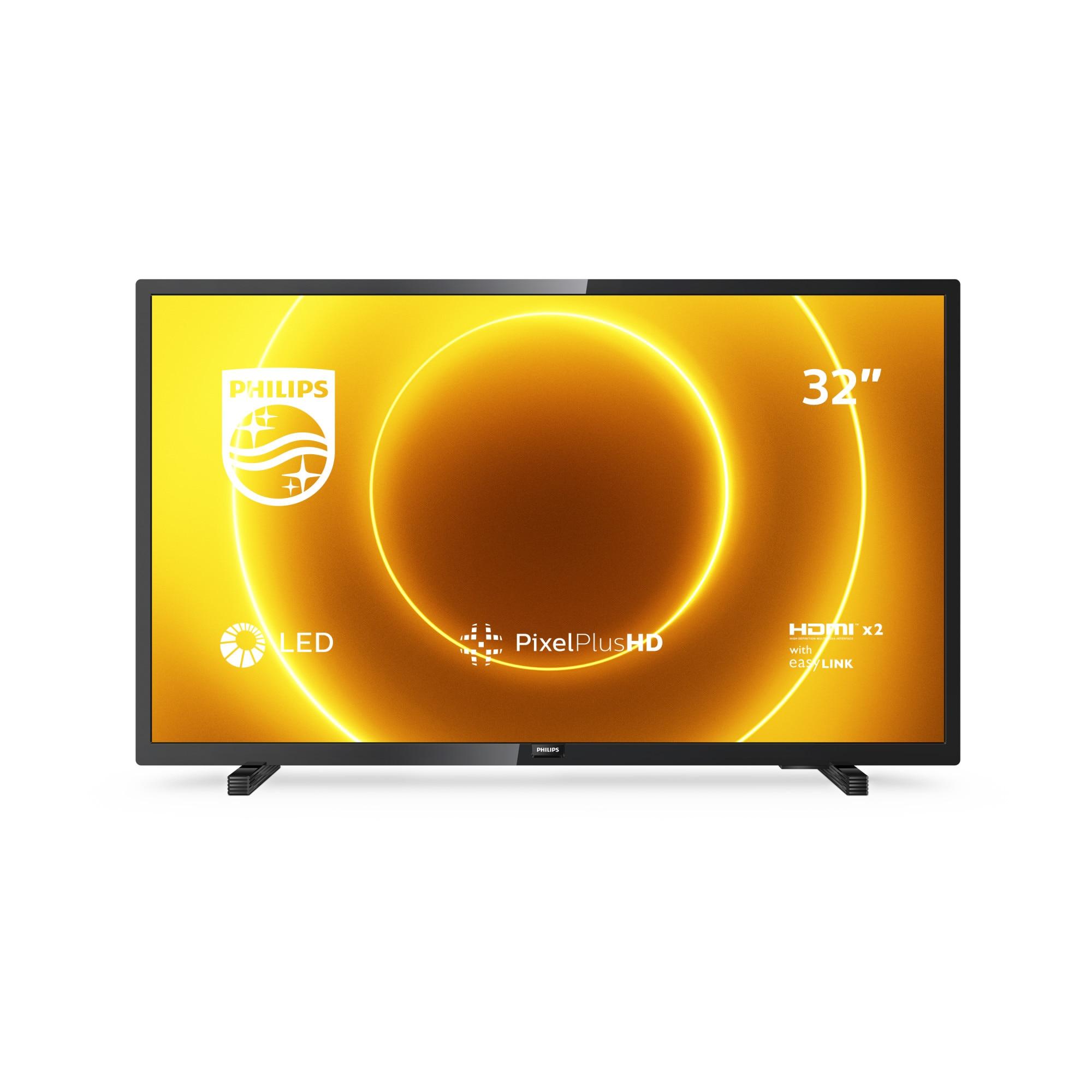 Fotografie Televizor Philips 32PHS5505/12, 80 cm, HD, LED, Clasa E