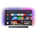 "Телевизор Philips 55PUS9435/12, 55"" (139 см), Smart Android, 4K Ultra HD, LED"