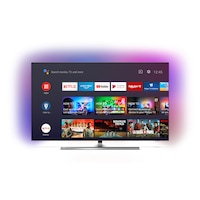 Philips 55OLED855/12 OLED Smart Televízió, 139 cm, 4K Ultra HD, Android