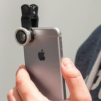 kit lentile telefon