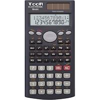 Calculator stiintific TOOR TR-511- 10 + 2 pozitional
