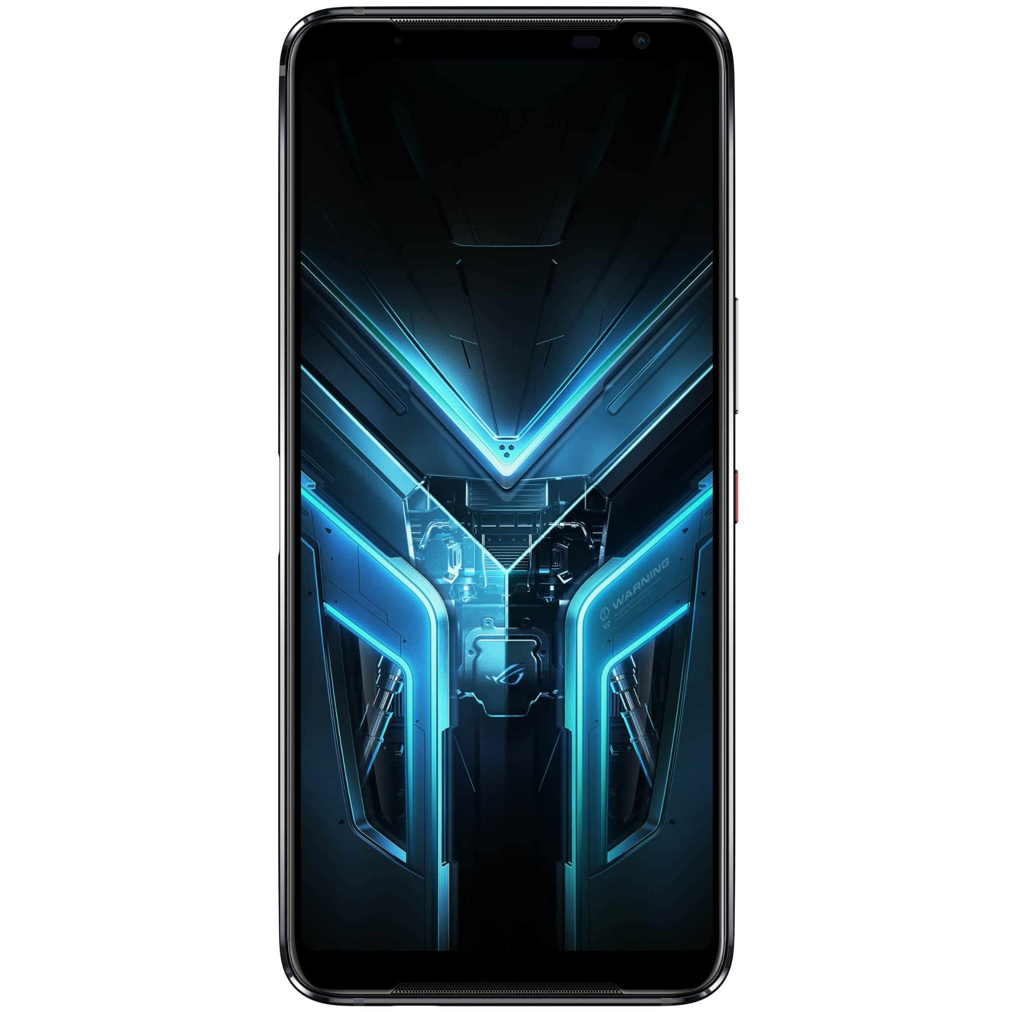 Fotografie Telefon mobil ASUS ROG Phone 3 Strix Edition, Dual SIM, 256GB, 8GB RAM, 5G, Black Glare