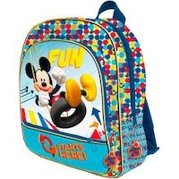 Disney Mickey iskolatáska A4