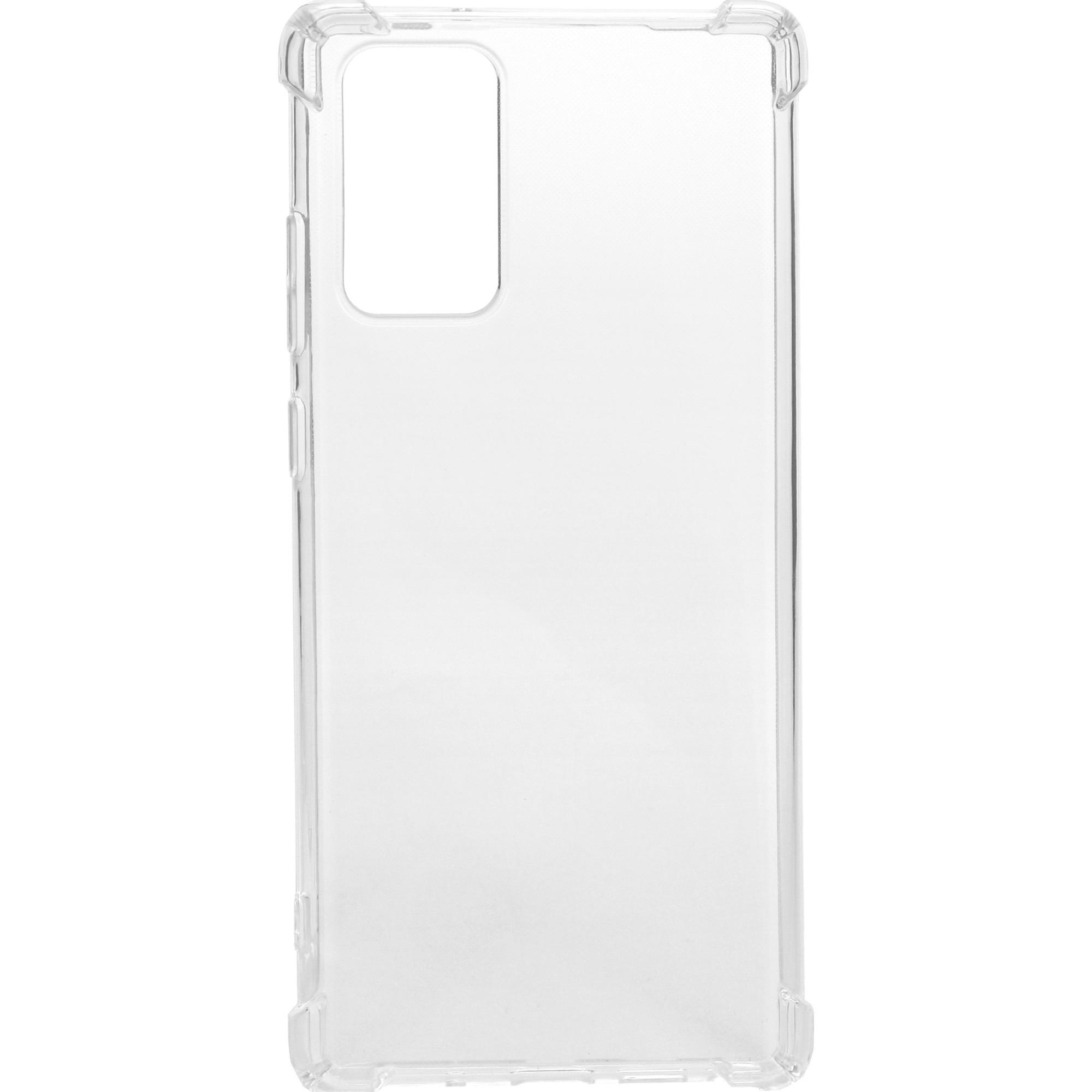 Fotografie Husa de protectie A+ Case Clear pentru Samsung Note 20