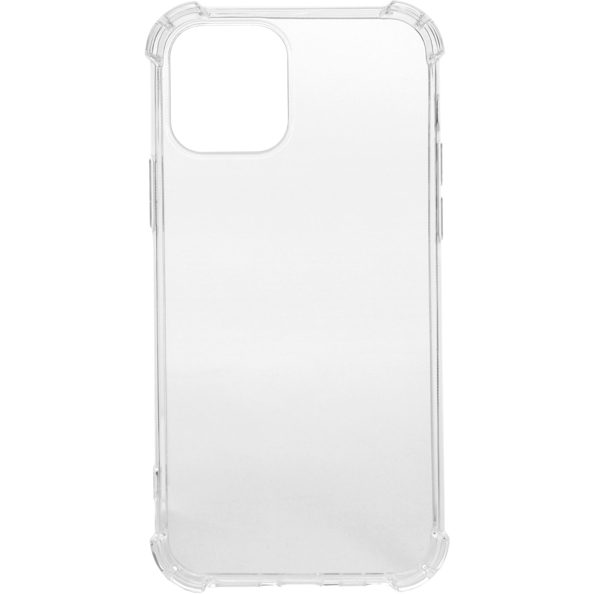 Fotografie Husa de protectie A+ Case Clear pentru iPhone 12 Mini