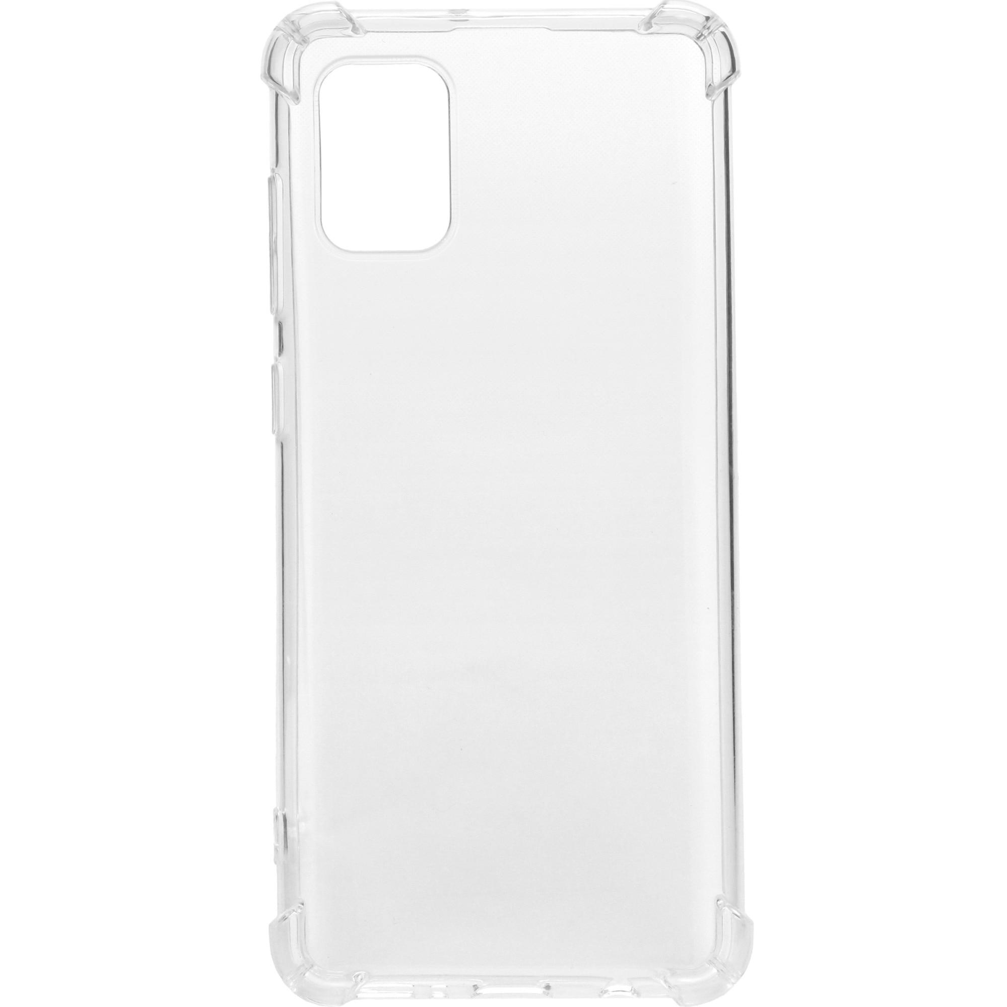 Fotografie Husa de protectie A+ Case Clear pentru Samsung A31