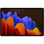 """Tableta Samsung Galaxy Tab S7 Plus, Octa-Core, 12.4"""", 6GB RAM, 128GB, 5G, Mystic Bronze"""
