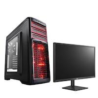 monitoare calculator altex