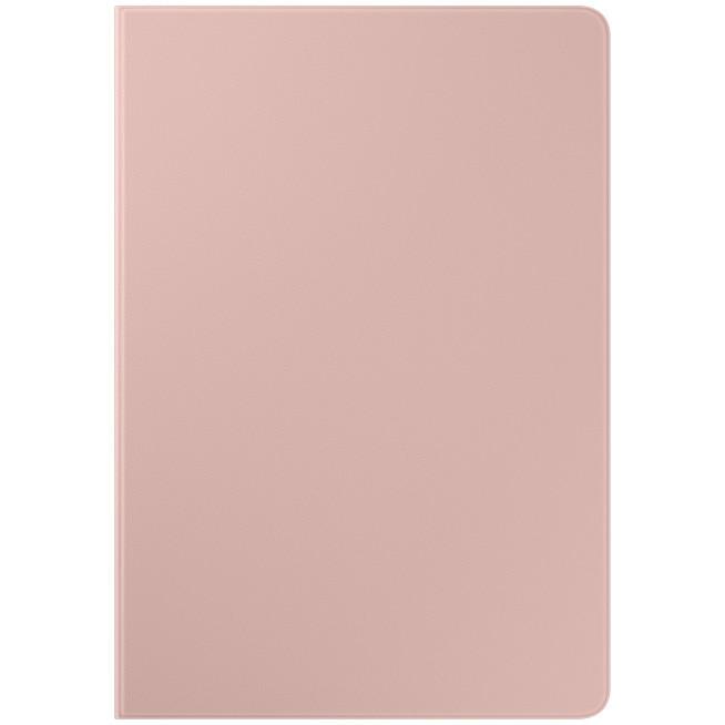 Fotografie Husa de protectie Samsung Book Cover pentru Galaxy Tab S7, Brown