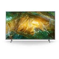 Sony KE55XH8077SAEP Smart LED Televízió, 139 cm, 4K Ultra HD, Android