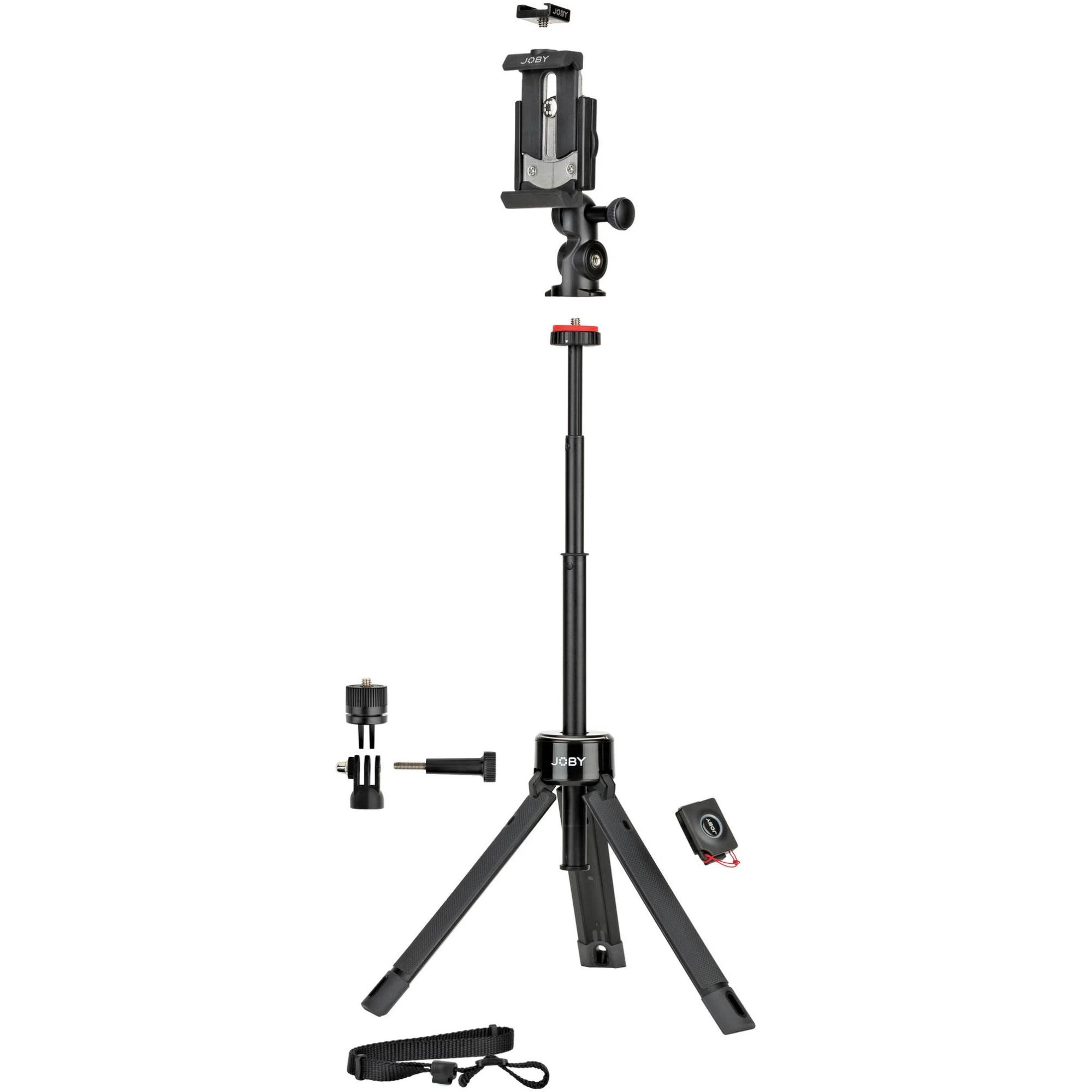Fotografie Minitrepied telescopic cu telecomanda Joby GripTight PRO TelePod