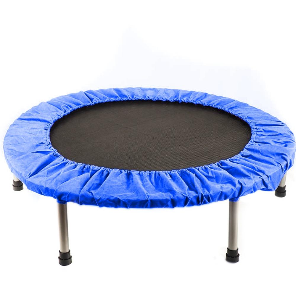 trampolina ajută să piardă în greutate)
