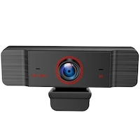 iUni K2i Webkamera, Full HD, 1080p, beépített mikrofon, nagy sebességű USB 2.0