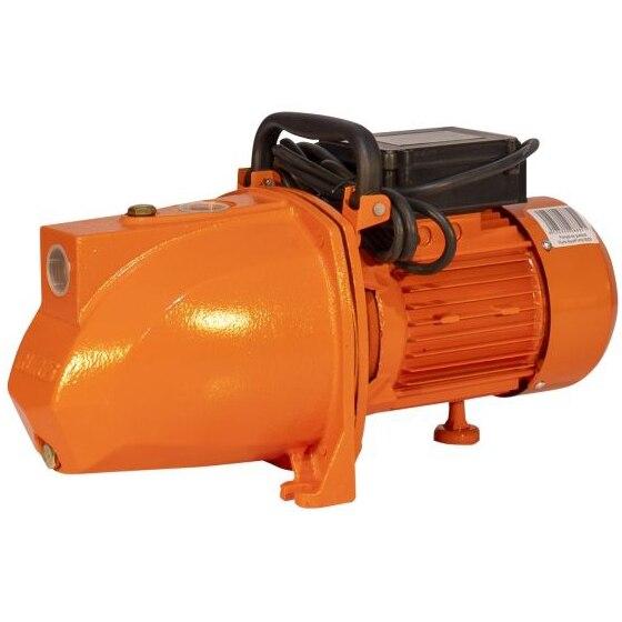 """Fotografie Pompa de gradina RURIS Aqua Pump 800S, 750 W, 2.9 m3/h debit apa, 1"""" diametru furtun, carcasa din fonta, 40 m inaltime refulare, 9 m adancime absorbtie"""