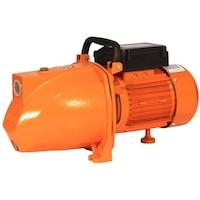 """Pompa de gradina RURIS Aqua Pump 1100S, 1500 W, 3.3 m3/h debit apa, 1"""" diametru furtun, carcasa din fonta, 60 m inaltime refulare, 9 m adancime absorbtie"""
